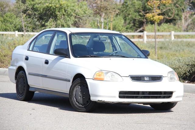 1997 Honda Civic DX Santa Clarita, CA 3