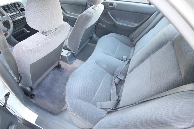 1997 Honda Civic DX Santa Clarita, CA 15