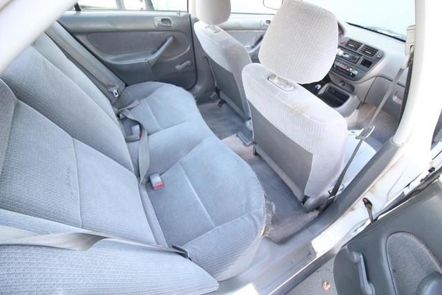 1997 Honda Civic DX Santa Clarita, CA 16