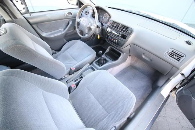 1997 Honda Civic DX Santa Clarita, CA 9