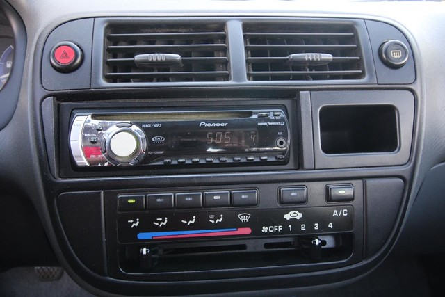 1997 Honda Civic DX Santa Clarita, CA 19