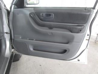 1997 Honda CR-V Gardena, California 12