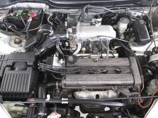 1997 Honda CR-V Gardena, California 0