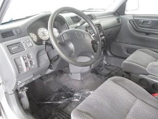 1997 Honda CR-V Gardena, California 8