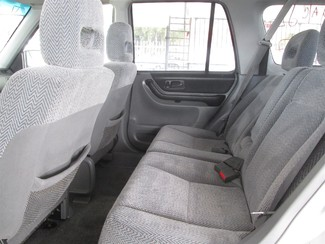 1997 Honda CR-V Gardena, California 9