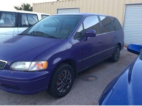 1997 Honda Odyssey LX in Salt Lake City, UT