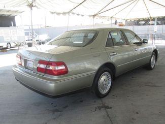 1997 Infiniti Q45 Gardena, California 2