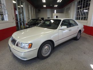 1997 Infiniti Q45 Touring. TIMELESS CLASS, IMMACULATE CONDITION!~ Saint Louis Park, MN 8
