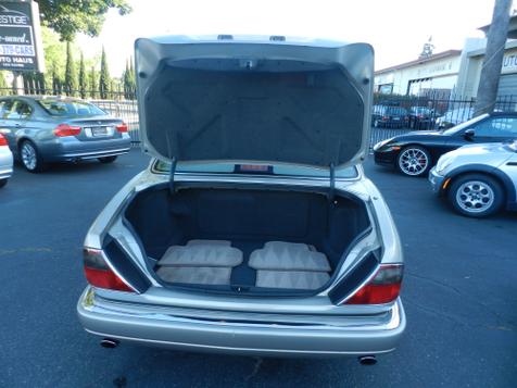 1997 Jaguar XJ   in Campbell, California
