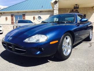 1997 Jaguar XK8 Convertible LINDON, UT