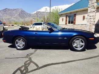 1997 Jaguar XK8 Convertible LINDON, UT 11