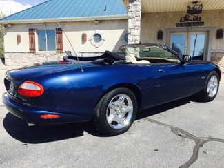 1997 Jaguar XK8 Convertible LINDON, UT 12