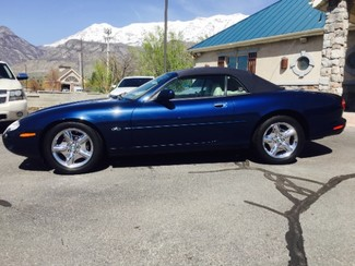 1997 Jaguar XK8 Convertible LINDON, UT 2
