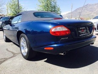 1997 Jaguar XK8 Convertible LINDON, UT 4