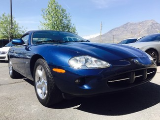 1997 Jaguar XK8 Convertible LINDON, UT 6