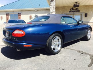 1997 Jaguar XK8 Convertible LINDON, UT 8