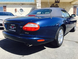 1997 Jaguar XK8 Convertible LINDON, UT 9