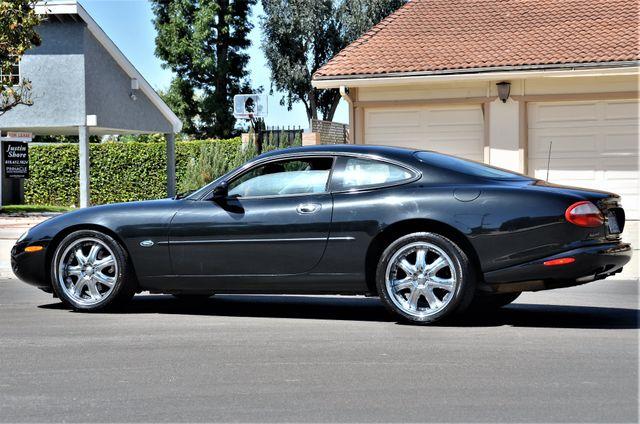 1997 Jaguar XK8 Reseda, CA 22