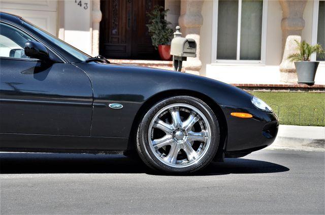 1997 Jaguar XK8 Reseda, CA 26