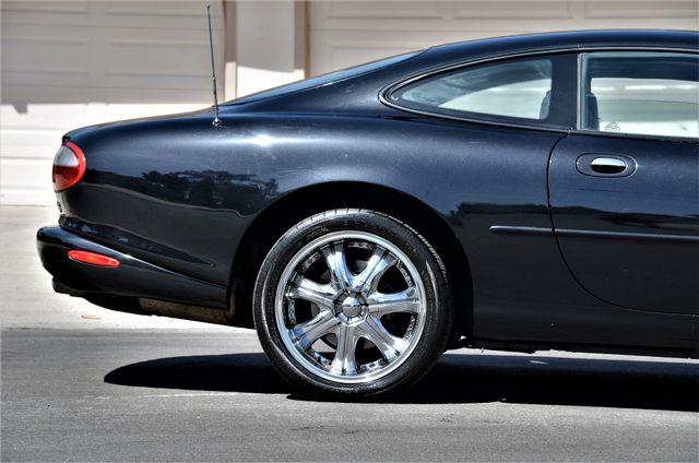 1997 Jaguar XK8 Reseda, CA 27