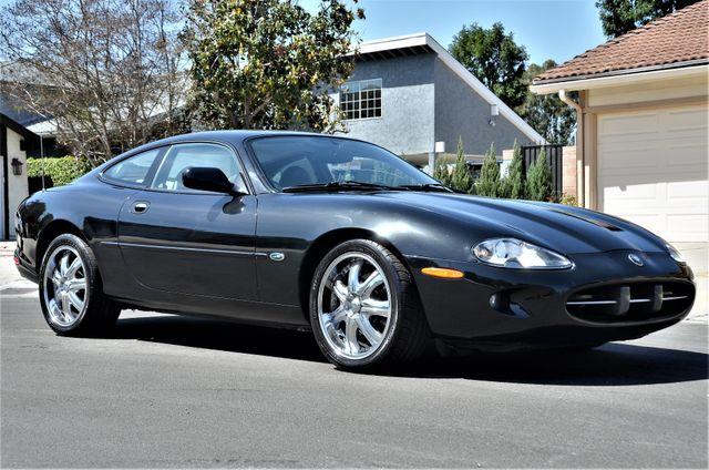 1997 Jaguar XK8 Reseda, CA 29
