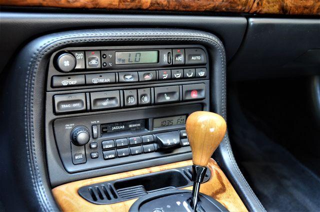 1997 Jaguar XK8 Reseda, CA 10