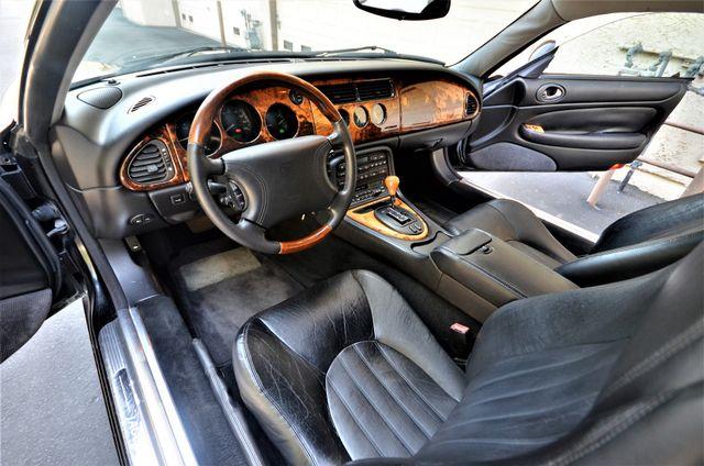 1997 Jaguar XK8 Reseda, CA 5