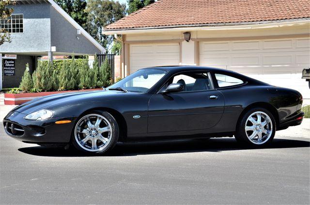 1997 Jaguar XK8 Reseda, CA 16