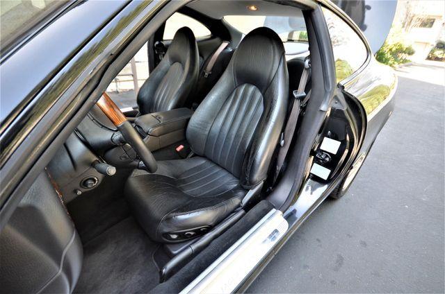 1997 Jaguar XK8 Reseda, CA 35