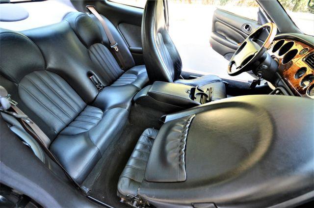 1997 Jaguar XK8 Reseda, CA 7
