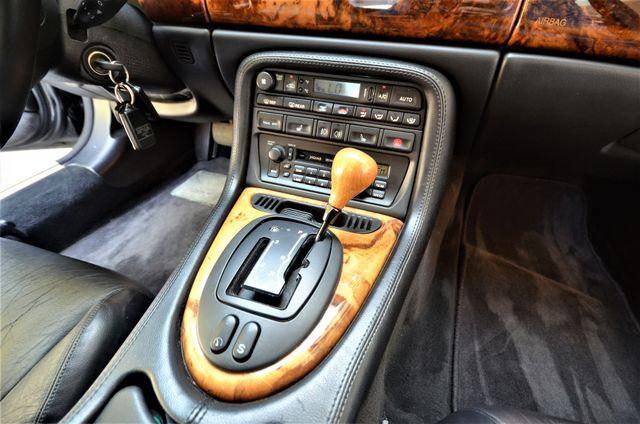 1997 Jaguar XK8 Reseda, CA 38