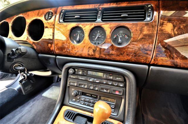 1997 Jaguar XK8 Reseda, CA 39