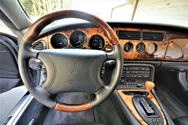 1997 Jaguar XK8 Reseda, CA 4