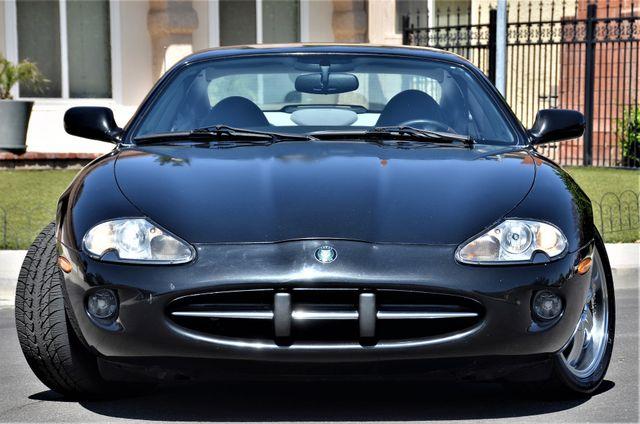 1997 Jaguar XK8 Reseda, CA 17