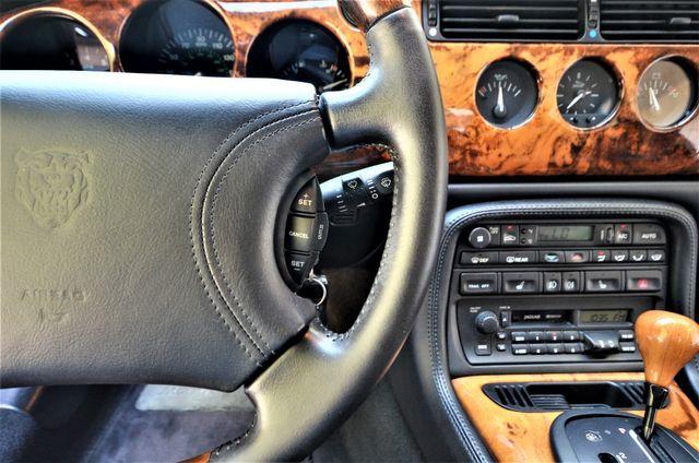 1997 Jaguar XK8 Reseda, CA 42