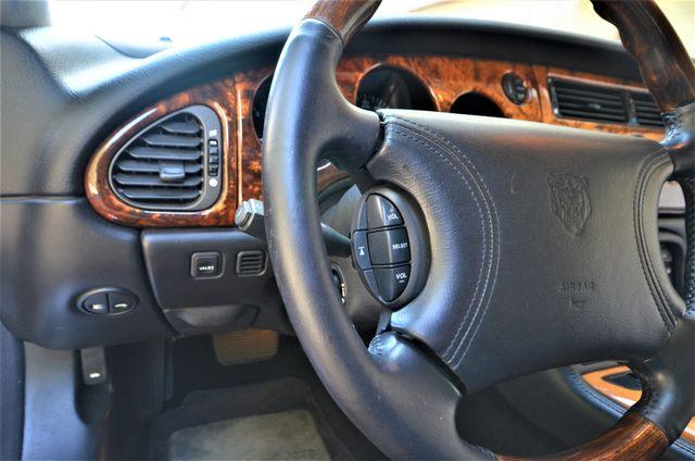 1997 Jaguar XK8 Reseda, CA 43