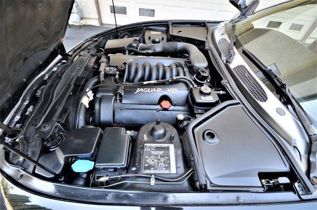 1997 Jaguar XK8 Reseda, CA 13