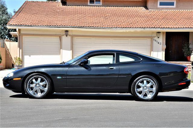 1997 Jaguar XK8 Reseda, CA 2