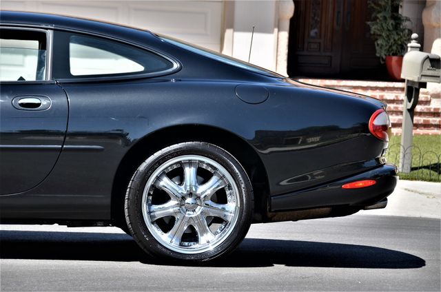 1997 Jaguar XK8 Reseda, CA 19