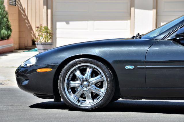 1997 Jaguar XK8 Reseda, CA 20