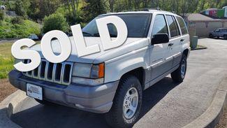1997 Jeep Grand Cherokee TSi 4WD | Ashland, OR | Ashland Motor Company in Ashland OR