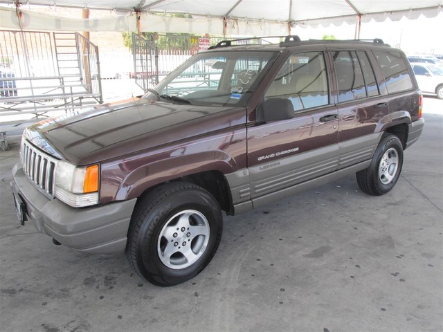 1997 Jeep Grand Cherokee Laredo Please call or e-mail to check availability All of our vehicles