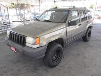 1997 Jeep Grand Cherokee TSi Gardena, California