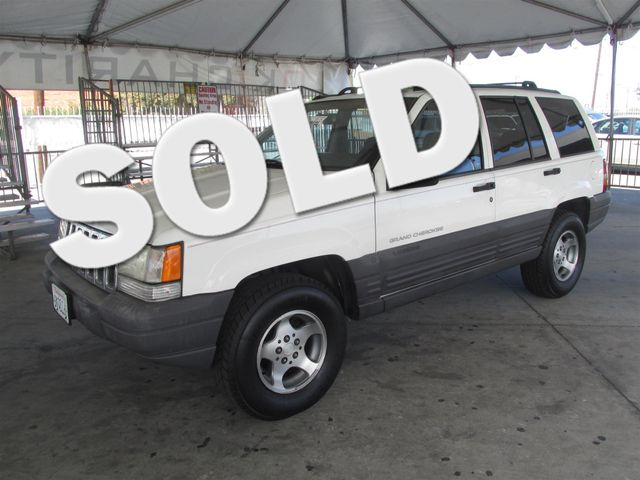 1997 Jeep Grand Cherokee TSi Please call or e-mail to check availability All of our vehicles ar