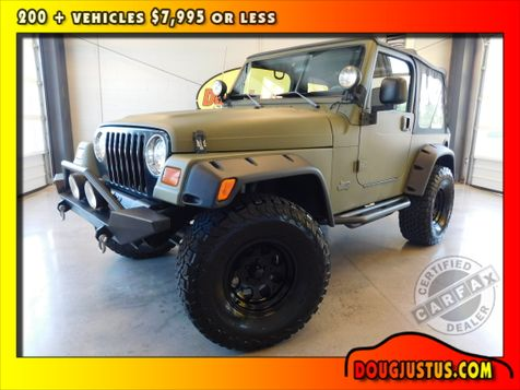 1997 Jeep Wrangler Sport in Airport Motor Mile ( Metro Knoxville ), TN
