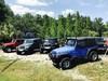 1997 Jeep Wrangler Sport Riverview, Florida