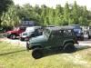 1997 Jeep Wrangler Sahara Riverview, Florida