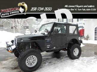 1997 Jeep Wrangler Sport in  Idaho