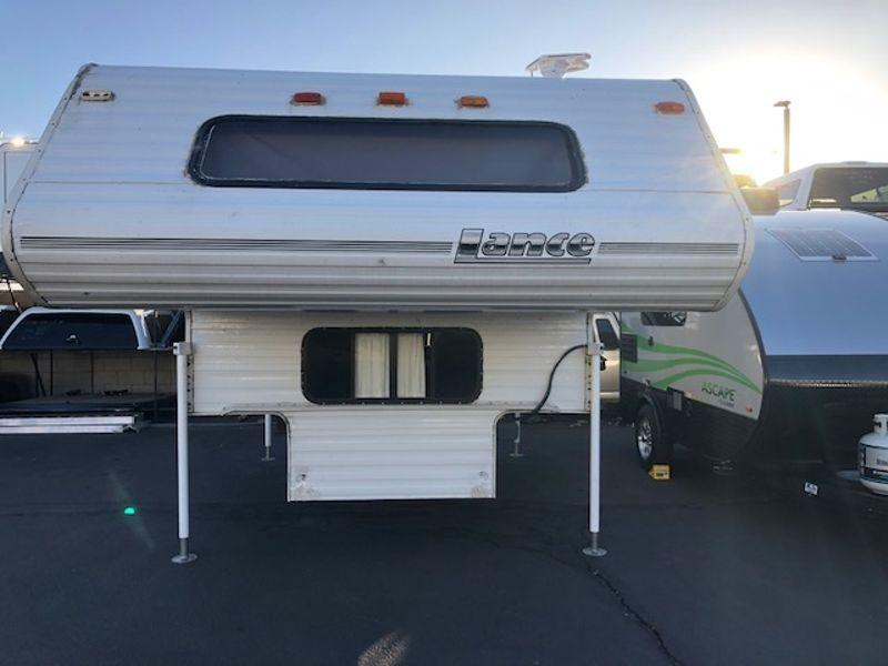 1997 Lance Squire 3000   in Mesa, AZ
