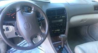 1997 Lexus-3 Owner!! 69k!! Low Low Miles!! ES 300-AUTO!! CARMARTSOUTH.COM  BUY HERE PAY HERE!! Knoxville, Tennessee 9